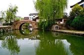 新莊新月橋:GIF~飄雪的小橋流水.jpg