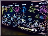 外星人特展及立方體泡泡活動:P1000171.JPG