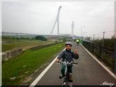 年初五騎車環社子島:P1000991.JPG