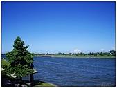 2009蘭雨節閉幕:冬山河-冬山河