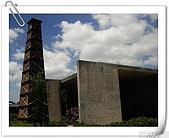 20090811鶯歌陶博館:窯