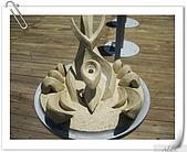 20090811鶯歌陶博館:星座-天蠍座