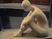 20100420淡水:陶像