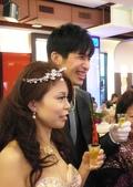 20111224 APPLE婚宴: