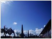 2009蘭雨節閉幕:冬山河-