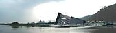 20090731宜蘭蘭雨節:烏石港-蘭陽博物館模擬圖