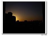 20101231窗外的夕陽:IMGP0263.JPG
