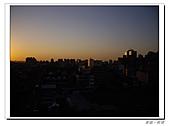 20101231窗外的夕陽:IMGP0264.JPG