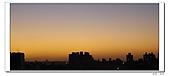 20101231窗外的夕陽:IMGP0271.JPG