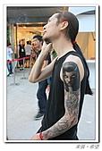 20100801華山tatto c:IMG_3007.JPG