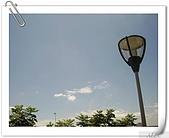 20090811鶯歌陶博館:街燈