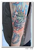 20100801華山tatto c:IMG_3021.JPG