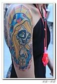 20100801華山tatto c:IMG_3019.JPG