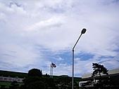 20100819蔚藍的天空 澄澄的夕陽:IMGP0466.JPG