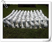 20090811鶯歌陶博館:意象-地毯