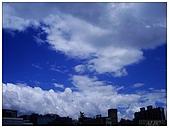 2009蘭雨節閉幕:台北的天空