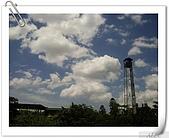 20090811鶯歌陶博館:陶博館一隅