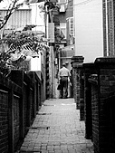 20100420淡水:馬偕街