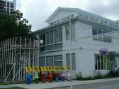 201407台中:白天的勤美術館