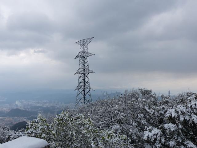P1390792.JPG - 大崙頭山賞雪趣2016.01.24