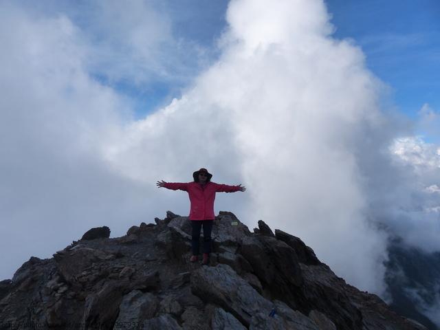 P1430245.JPG - 玉山三日遊之3:排雲山莊至玉山主峰