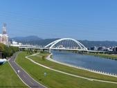 麥帥二橋~觀山、彩虹河濱公園:麥帥二橋~觀山、彩虹河濱公園