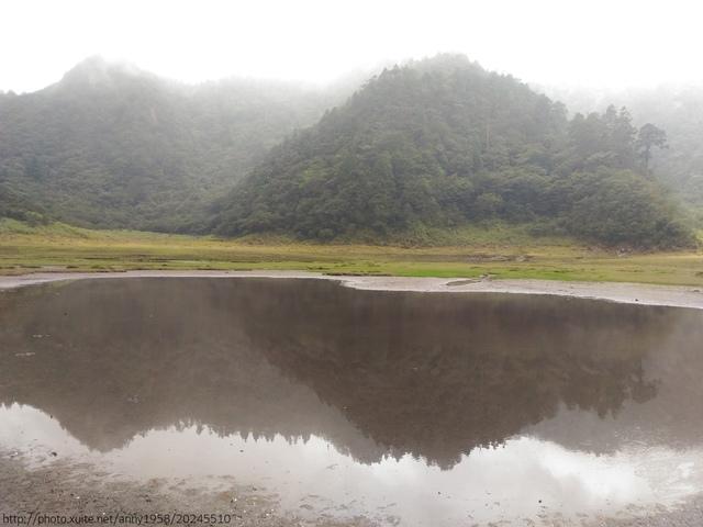 松羅湖(松蘿湖) - 松羅湖(松蘿湖)
