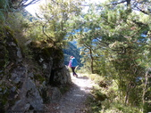 玉山三日遊之2:玉山登山口至排雲山莊:玉山三日遊之2:玉山登山口至排雲山莊