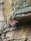 龍洞攀岩:IMGP0099