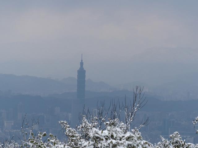 P1390823.JPG - 大崙頭山賞雪趣2016.01.24