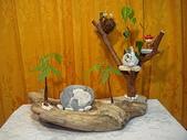 手工藝品:漂流木花器DIY DSC04732.JPG