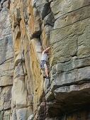 龍洞攀岩:IMGP0103
