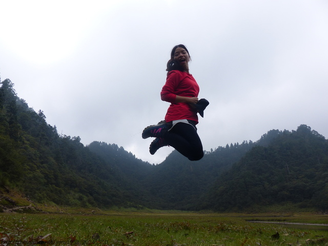 P1530849.JPG - 松羅湖(松蘿湖)
