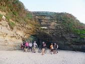 石門洞黃昏景:IMGP3106.JPG