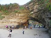 石門洞黃昏景:IMGP3103.JPG
