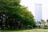 台中遊:綠園道