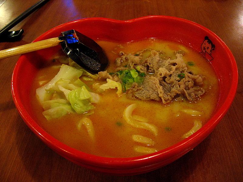 大陸美食照:深圳的第一餐
