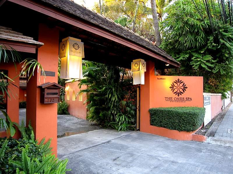 泰國SPA遊-Oasis SPA:IMG_6113.JPG