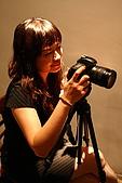 畢業光碟製作花絮:超帥美女攝影師