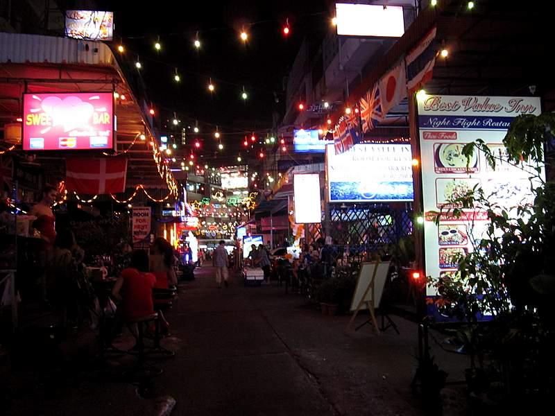 泰國曼谷行-Maxim's Inn:IMG_5597.JPG