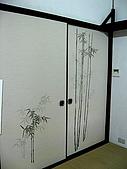 辛校長故居:漂亮的門