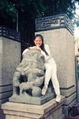 關於自己:台南赤崁樓