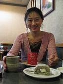 知多家豬排餐:開心的笑容