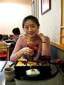 知多家豬排餐:開心吃涼麵