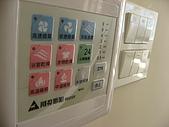 2008 新家照:廁所的暖風機~不裝這個冬天洗澡可能會很痛苦~