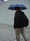 [3/6] 日本東京經典遊:聽說來的前一星期還有下雪