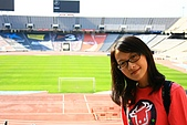 蜜月-西班牙-人物:巴賽隆納奧運會場
