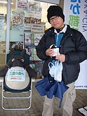 [3/6] 日本東京經典遊:三鷹車站旁的小店