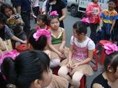 雲林國小校外演出照片: