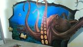 3D彩繪 中部彩繪村 牆壁彩繪 海底世界 熱帶魚 室內設計 室內裝潢 壁畫 百酈藝術:3D彩繪 中部彩繪村 牆壁彩繪 室內設計 室內裝潢 壁畫 百酈藝術 (5).jpg